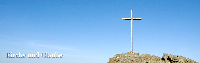 Kirche und Glaube