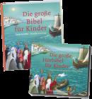 Die große Bibel für Kinder &