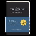 Lutherbibel mit Griffregister