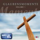 Glaubensmomente, Volume 1