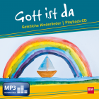 Gott ist da - Playback-Version