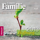 Hörbuch Unsere Familie 2013