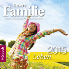 Hörbuch Unsere Familie 2015