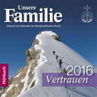 Hörbuch Unsere Familie 2016