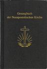 Gesangbuch, Leder/ Goldschnitt