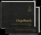 Orgelbuch zum Gesangbuch