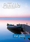 Almanach Notre Famille 2014