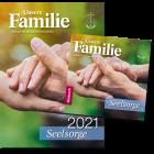 Kalender & Hörbuch 2021