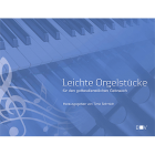 Leichte Orgelstücke, Band 1