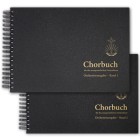 Chorbuch, Orchesterausgabe