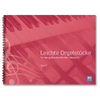 Leichte Orgelstücke, Band 2