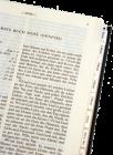 Bibelregister