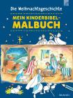 Mein Kinderbibel-Malbuch