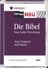 Neue Genfer Übersetzung