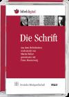 Die Schrift (Buber/Rosenzweig)