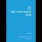 Die Losungen 2020