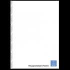Schreibblock DIN A5, Ringbuch