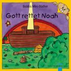 Gott rettet Noah