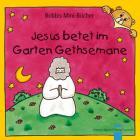 Jesus betet im Garten Gethsemane