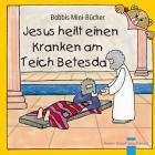 Jesus heilt einen Kranken...