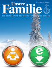 Unsere Familie, 2018, eMagazin