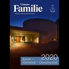Kalender Unsere Familie 2020