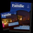 Kalender & Hörbuch 2020