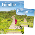 Kalender & Hörbuch 2022