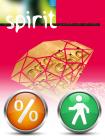 spirit, Probeabo (Deutschland)