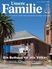 Unsere Familie, 2016, Ausgabe 13