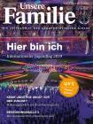 Unsere Familie, 2019, Ausgabe 16