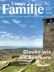 Unsere Familie, 2016, Ausgabe 20