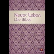 Neues Leben - Die Bibel Standardausgabe, Blumendekor