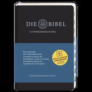 Lutherbibel mit Griffregister 2017er Übersetzung.
