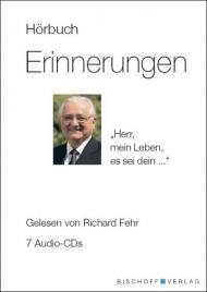 Erinnerungen Hörbuch, 7 Audio-CDs (CD)