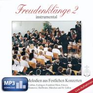 Freudenklänge 2 (MP3-Album)