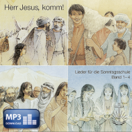 Herr Jesus, komm! (MP3-Album)