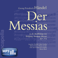Der Messias (MP3-Album)
