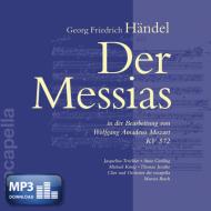 Der Messias (MP3-Album)