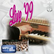 Der Herr der Ernte winket (MP3)