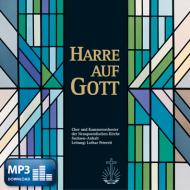 Harre auf Gott (MP3-Album)