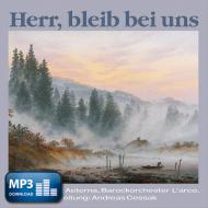 Herr, bleib bei uns (MP3-Album)