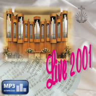 Live 2001 (MP3-Album)