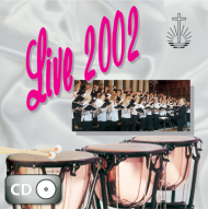 Live 2002 (CD)