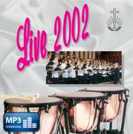 Live 2002 (MP3-Album)