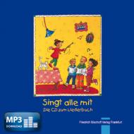 Singt alle mit (MP3-Album)