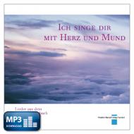 Herr, bleib bei mir (MP3)