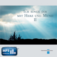 Der Tag, mein Gott, ist nun... (MP3)