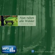 Nun ruhen alle Wälder (MP3-Album)