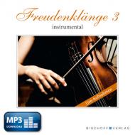 Freudenklänge 3 (MP3-Album)
